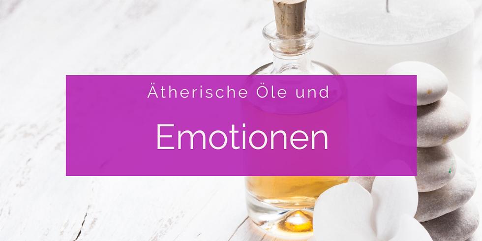 Ätherische Öle und Emotionen