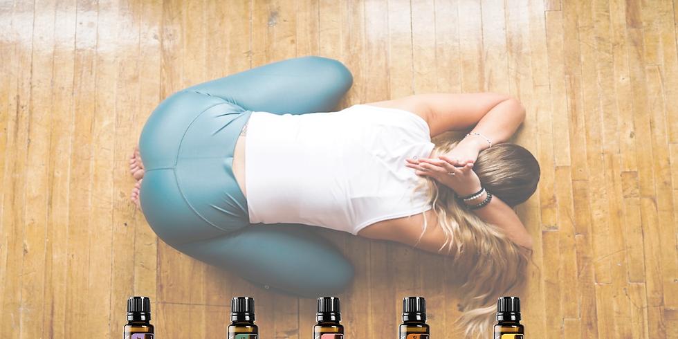 Yin Yoga & Aromatherapie