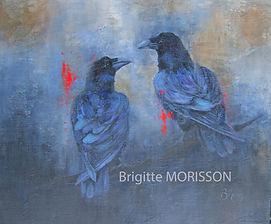 morisson corbeaux acryl 73x60.JPG