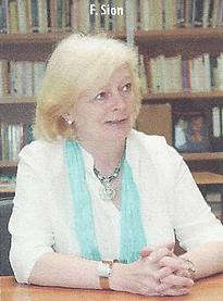 Françoise SION