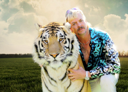 What Tiger King Taught Me About Marketing