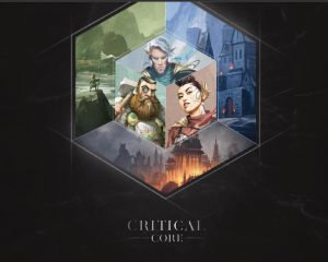 "WEEK 3: In Person, PM only, ""Critical Core"" RPG for SEL (July 20-23)"