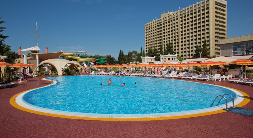 Спа-отель «Весна»