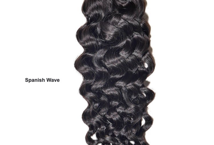 Brazilian Curly Bundlez