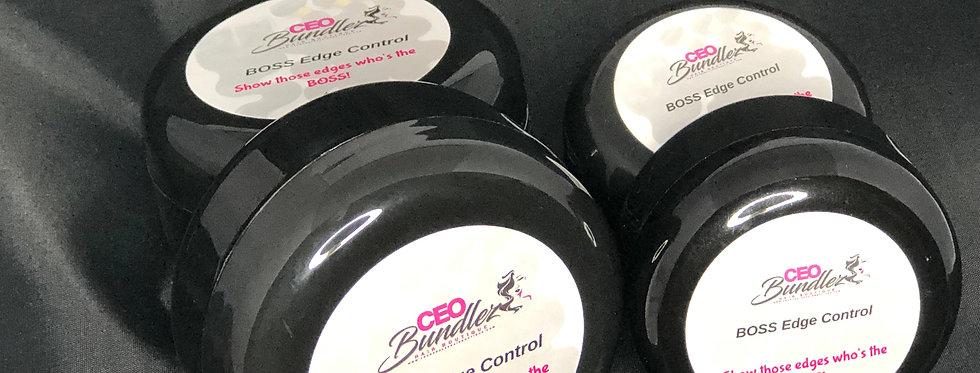 Black Edition BOSS Edge Control