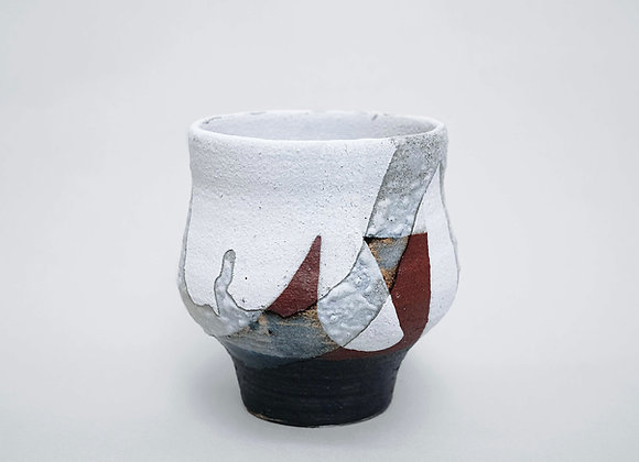 Makito Kawai - UROKO Pattern 03