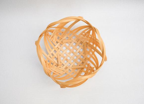 Yiwooo - Shikainami Bamboo Craft Kit