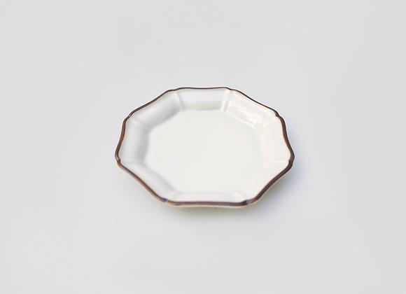 Novem - Mokko Plate M