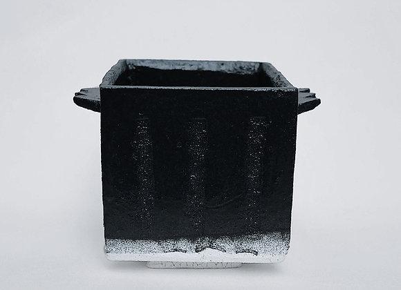 Makito Kawai - UROKO Square Black