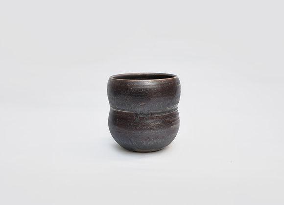 Oshi Nakamura - Metal Bowl
