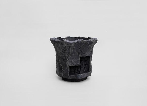 Keiichi Sato - Kiboku Black x Black
