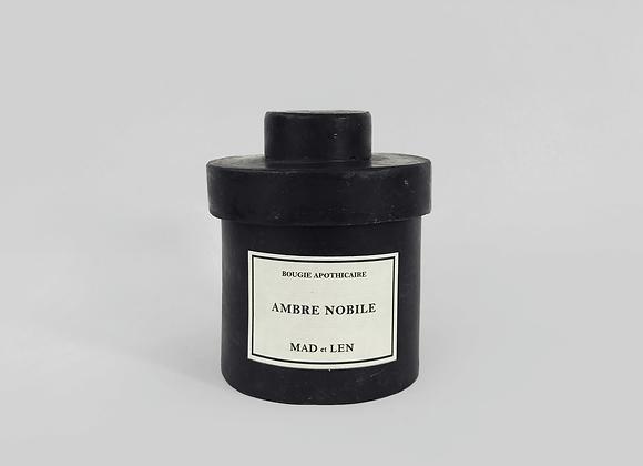 MAD et LEN - Ambre Nobile Candle