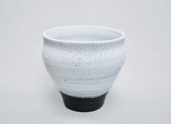 川合牧人 Makito Kawai - White
