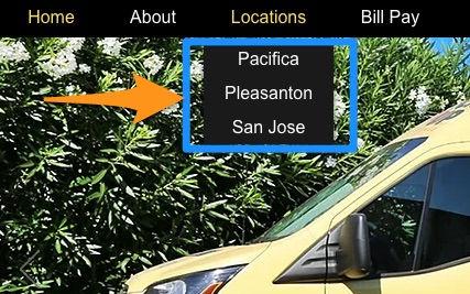 Location Guidance Help Image