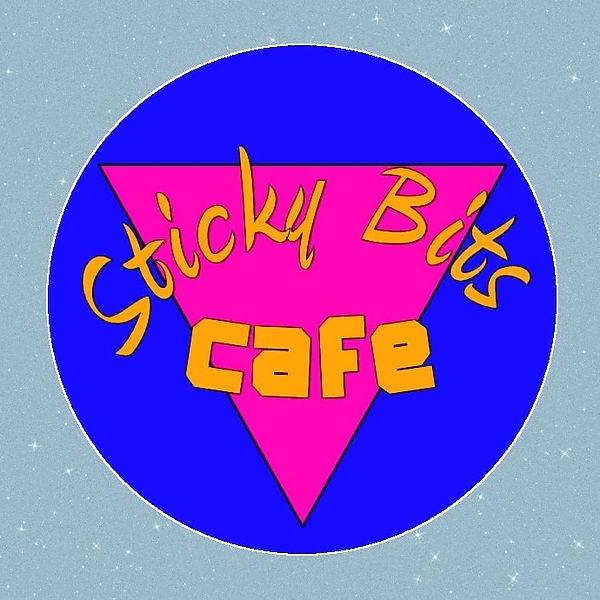 Sticky Bits Cafe
