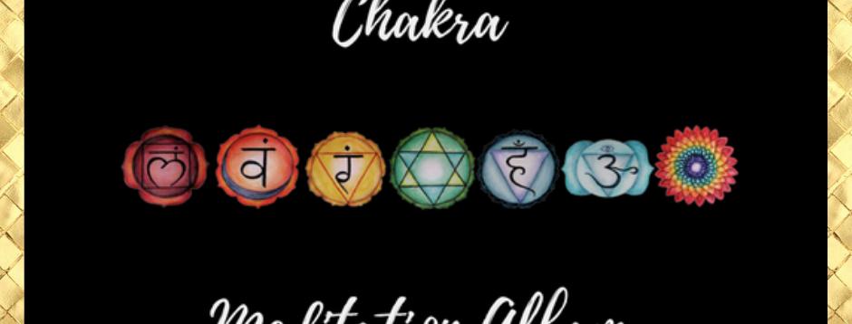 Chakra Meditation Album