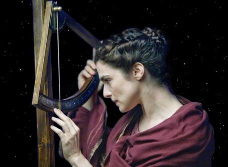 In Honor of Hypatia - A Badass, Radical Lady