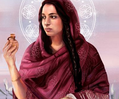 5 Tips to Work with Mary Magdalen + Guided Meditation