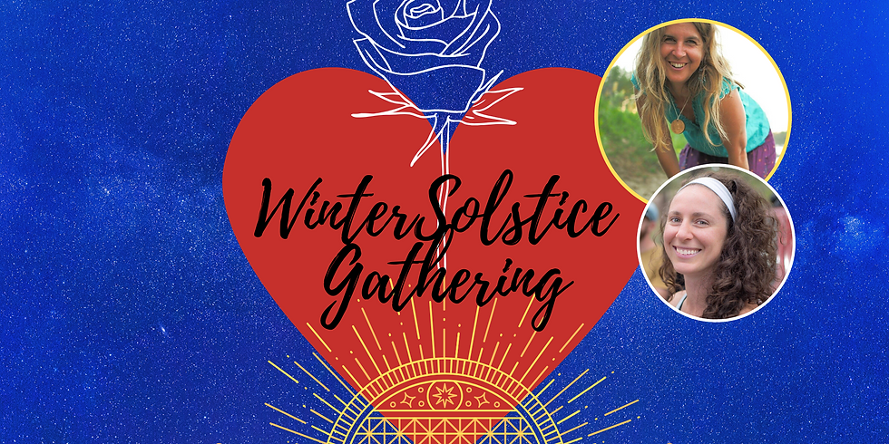 Winter Solstice Gathering