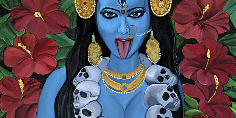 Kali Healing Activation