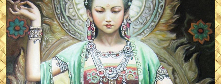 Kuan Yin's Womb Bundle