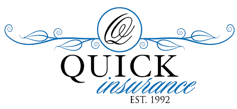 Quick Insurance Established 1992