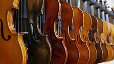 instrument collections