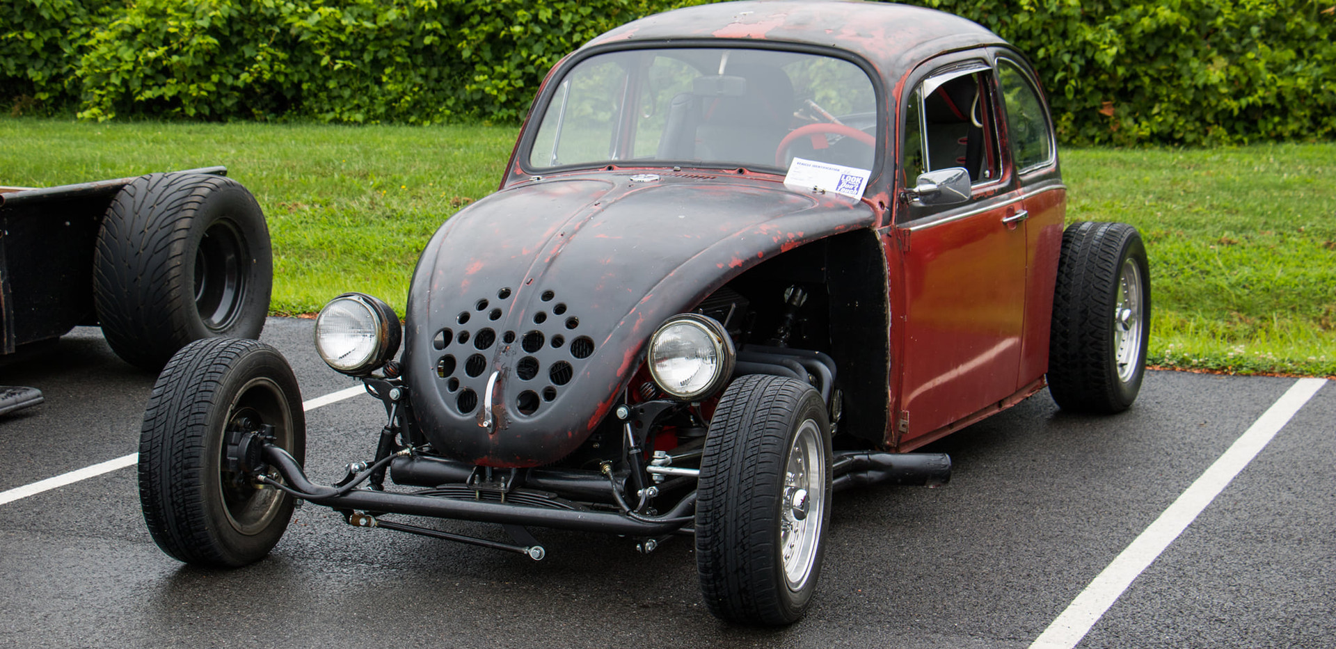 ratrod bug