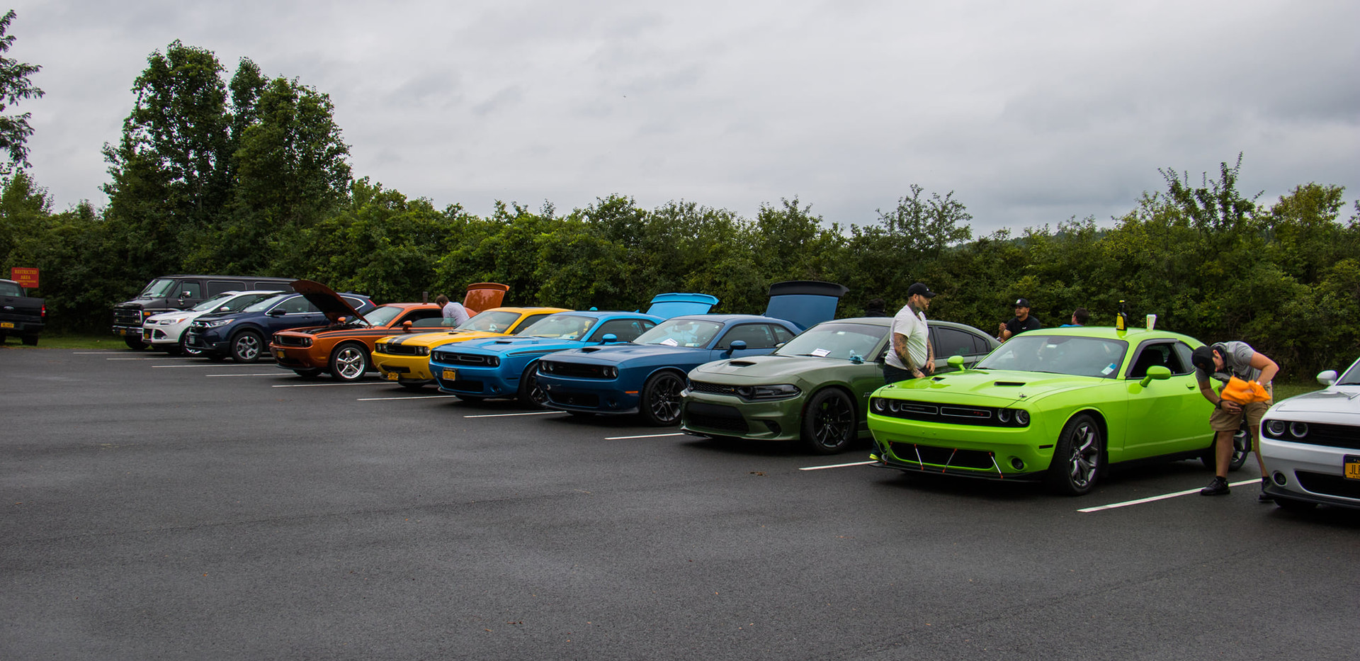845 mopar club