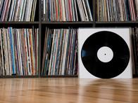 album vinyl collection