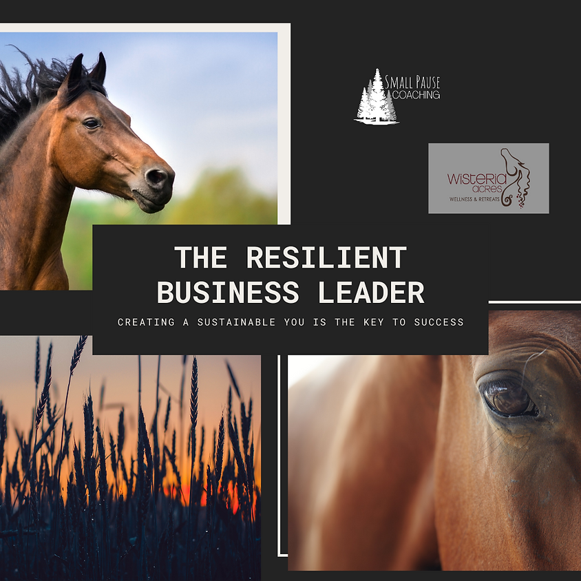 The Resilient Business Leader – HeartMath® and the Herd