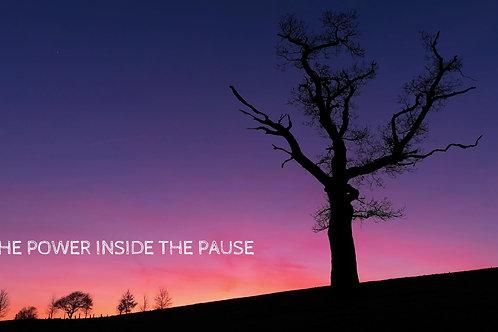 Desktop Slideshow - Inside The Pause