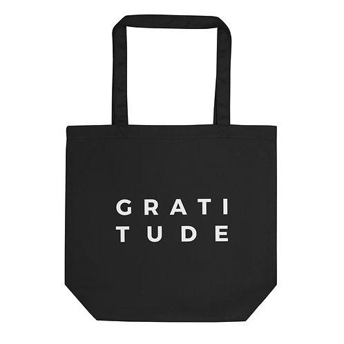 Eco Tote Bag - Gratitude