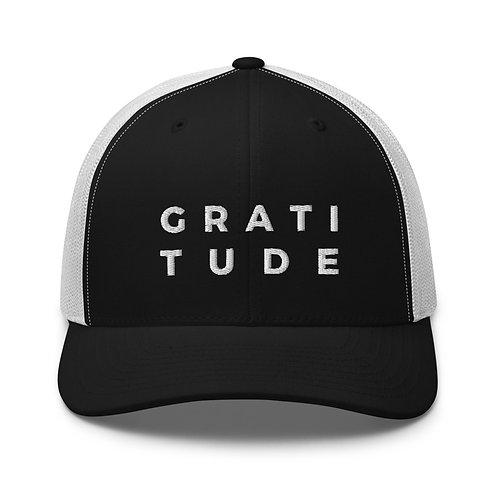 Trucker Cap - Gratitude Series