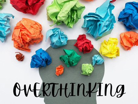 Overthinking: The Art of Breaking Free