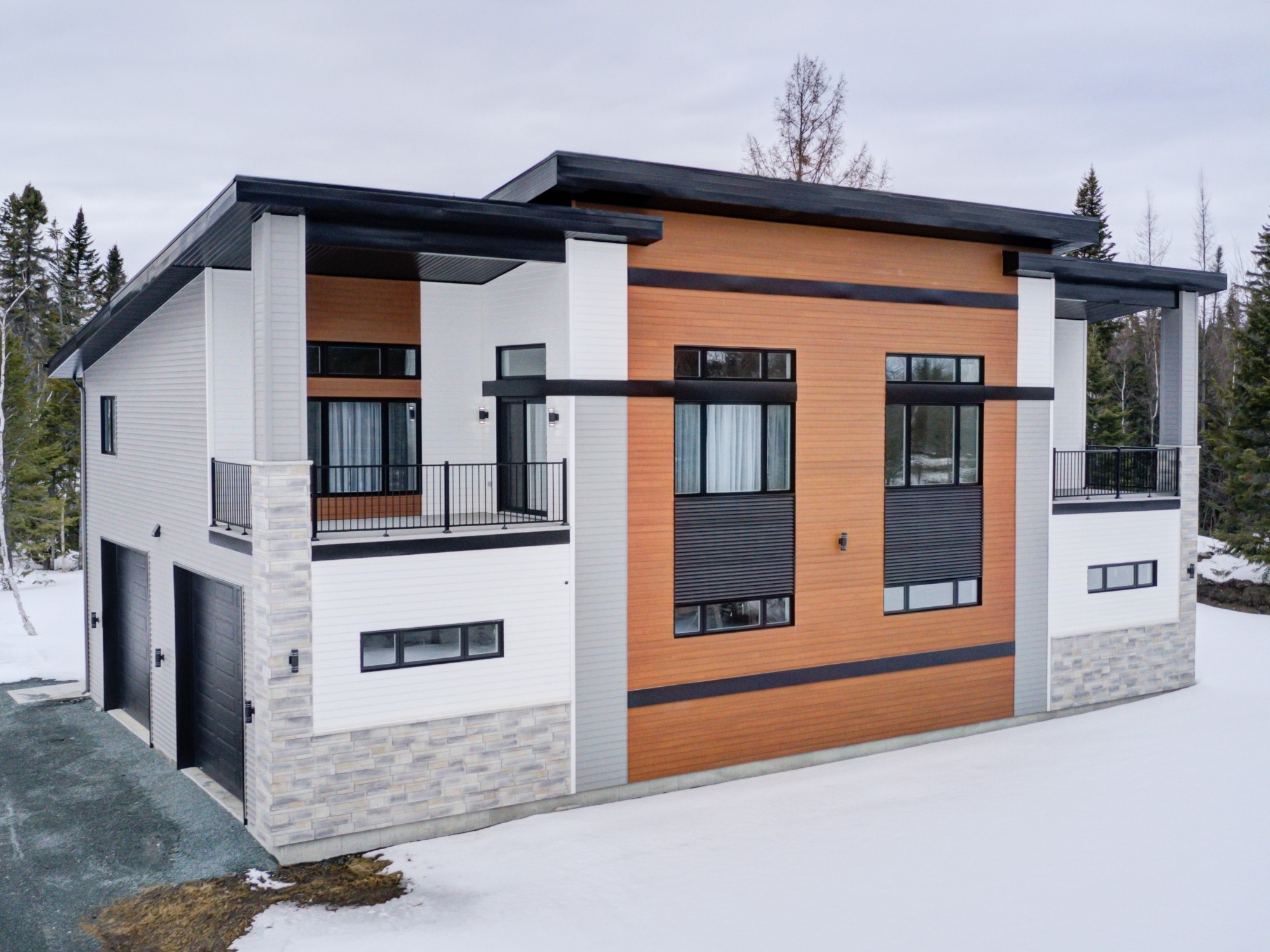 garage habitable neuf