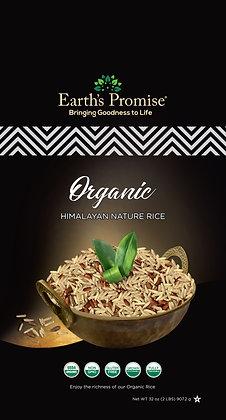 Organic Himalayan Nature