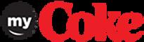 Image avec une bouteille de Coca-Cola, qui renvoie à la page MyCoke pour les clients