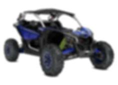 ssv canam maverick x rs turbo rr perpignan toulouges 66 modèle 2020