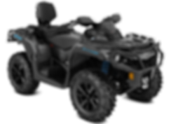 Outlander-MAX-XT-650-Iron-Gray-Octane-Bl
