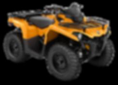 Outlander-DPS-570-Orange_3-4-front.png