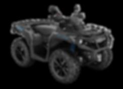 can am quad 2020 outlander XT 650T Perpignan 66 et acccessoires pas chers