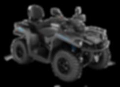 quad 2020 can am outlander max xt 570t perpignan: liberty to ride toulouges 66