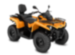 quad can am outlander max dps 450 570 T offre 2020 perpignan toulouges