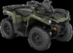 Outlander-Base-450-Green_3-4-front.png