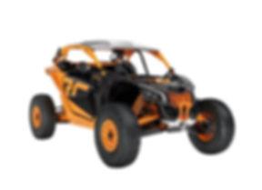 ssv maverick x rc turbo rr canam perpignan toulouges modele 2020 66