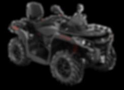 Quad 2020 Can Am Outlander MAX PRO+ 650T pas cher perpignan neuf ou occasion 66