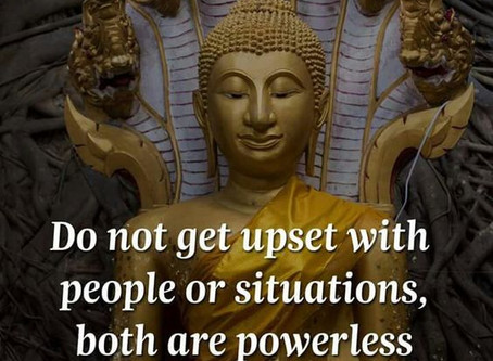 Gratitude 4 Powerlessness