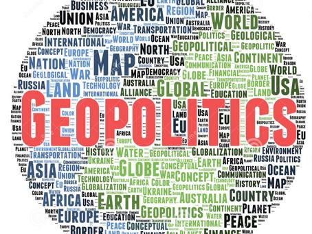 Geopolitics and the Future of the World Economy
