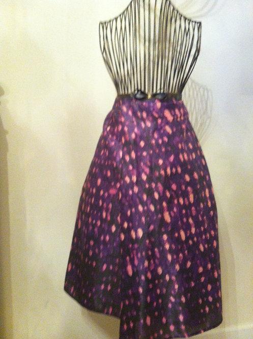 Japsport Purp Skirt